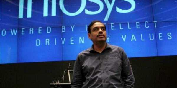 Flat or negative growth for IT sector in 2020 due to Covid-19: Infosys CFO