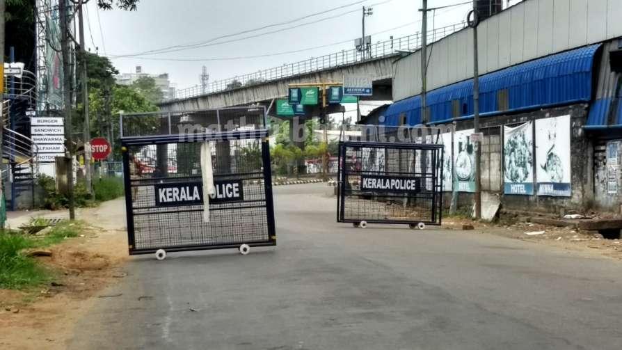 Narendra Modi government objects to Kerala easing coronavirus lockdown restrictions