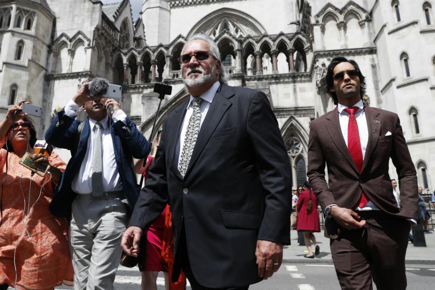 Vijay Mallya gets bankruptcy reprieve from UK High Court