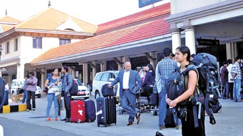 Over 1. 5 lakh Non-Resident Keralites register to return to Kerala