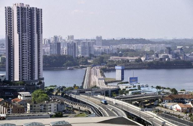 Singapore COVID-19 lockdown extended till June 1