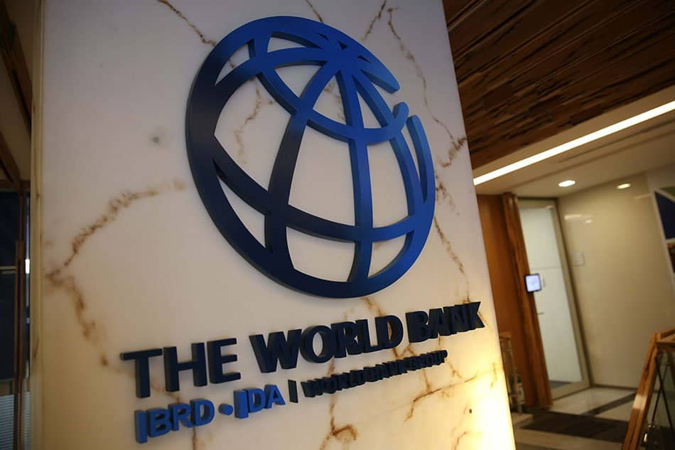 World Bank sees FY21 India growth at 1.5-2.8%, slowest since economic reforms 30 years ago
