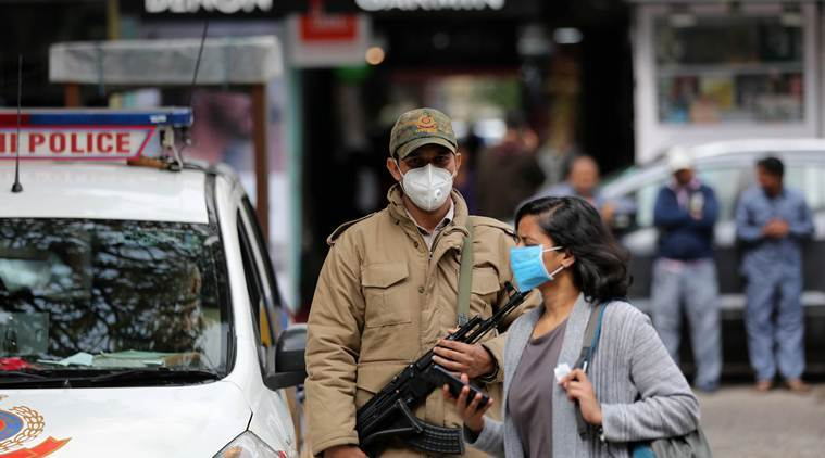 COVID-19: India issues advisory asking people to wear 'homemade face covers'