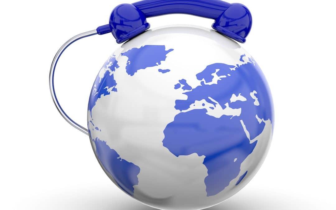 TRAI raises international call termination charges to 35-65 paise/min