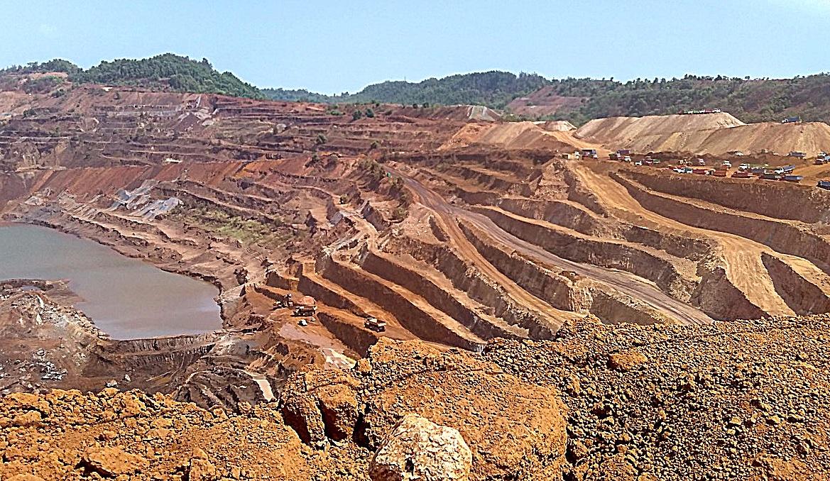Goan economy near collapse, restart mining