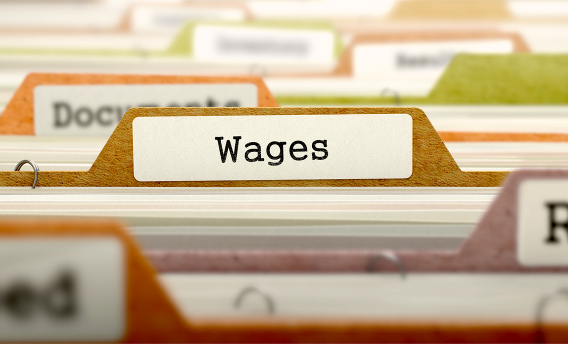 Industries cannot be forced to pay wages during lockdown