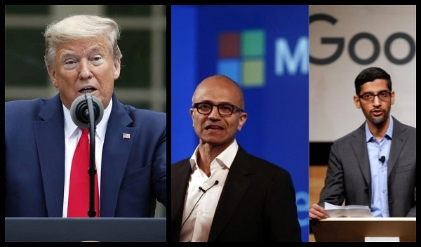 Donald Trump names six Indian-Americans to Great American Economic Revival Industry Groups