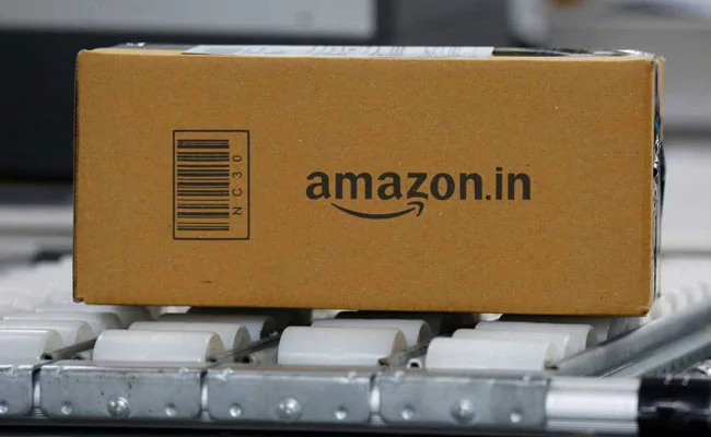 Amazon creating 50,000 temporary jobs to meet Covid-led surge in demand