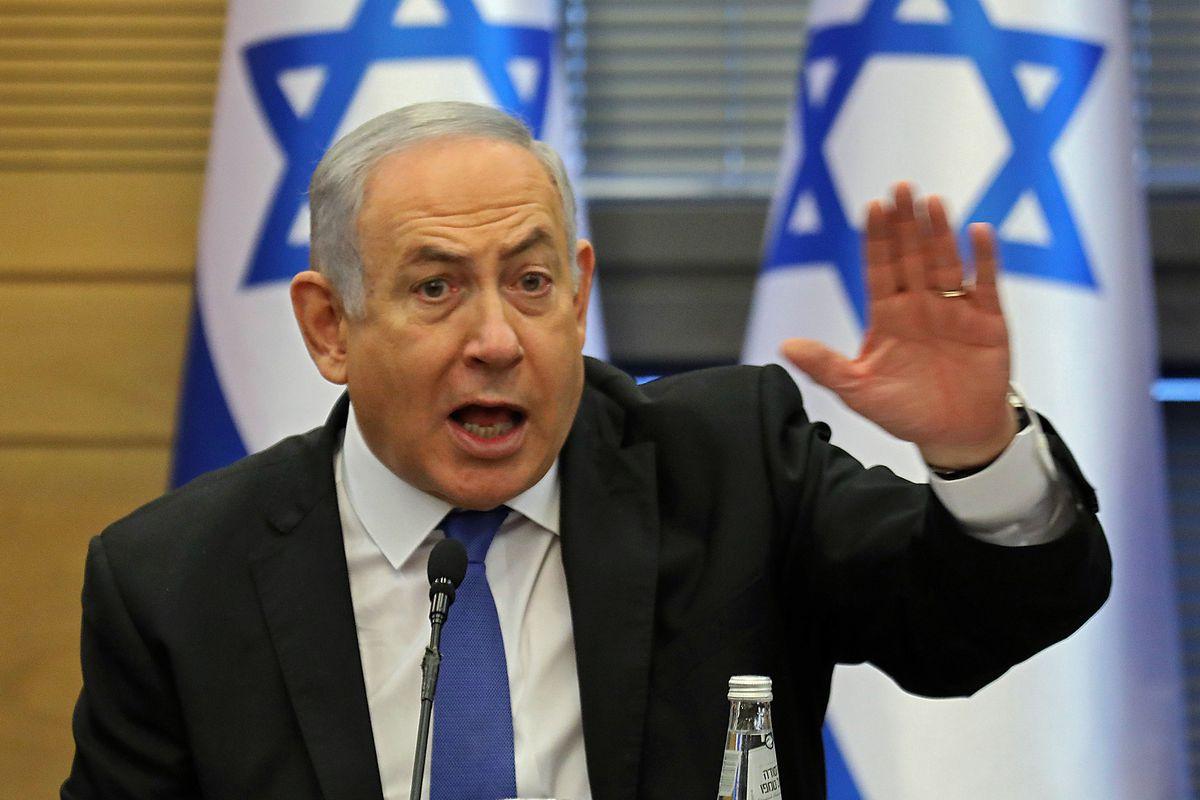 Israel's Supreme Court discusses Benjamin Netanyahu's fate as Prime Minister
