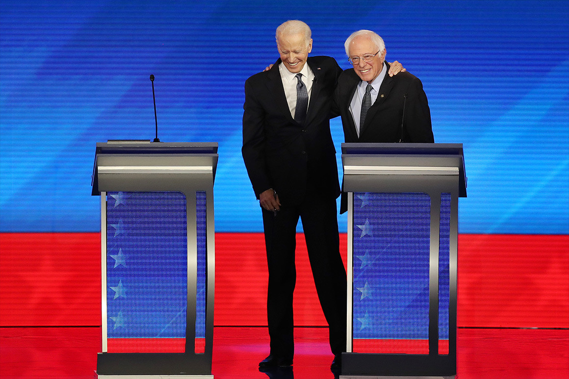 Six prominent Indian-Americans named to Biden-Sanders unity task forces