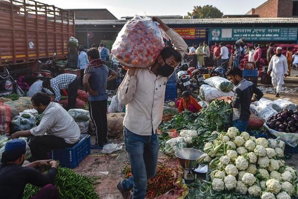 Congress tells Narendra Modi: Spell out plans on lockdown exit, economic revival