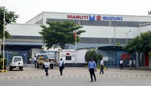 Maruti Suzuki ties up with Cholamandalam for customised auto finance