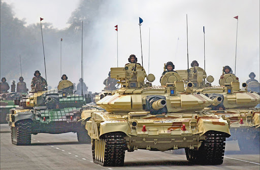 India hikes FDI in defence production to 74%; ban on imports of some weapons