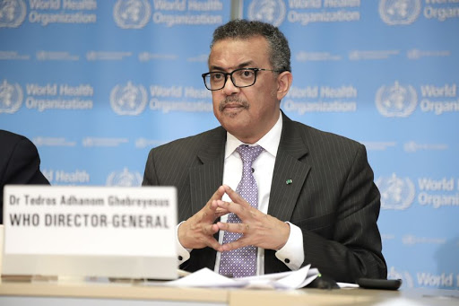 WHO warns of new lockdowns if transition not managed carefully
