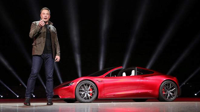 Elon Musk's bizarre tweet wipes $14 billion off Tesla market value in hours