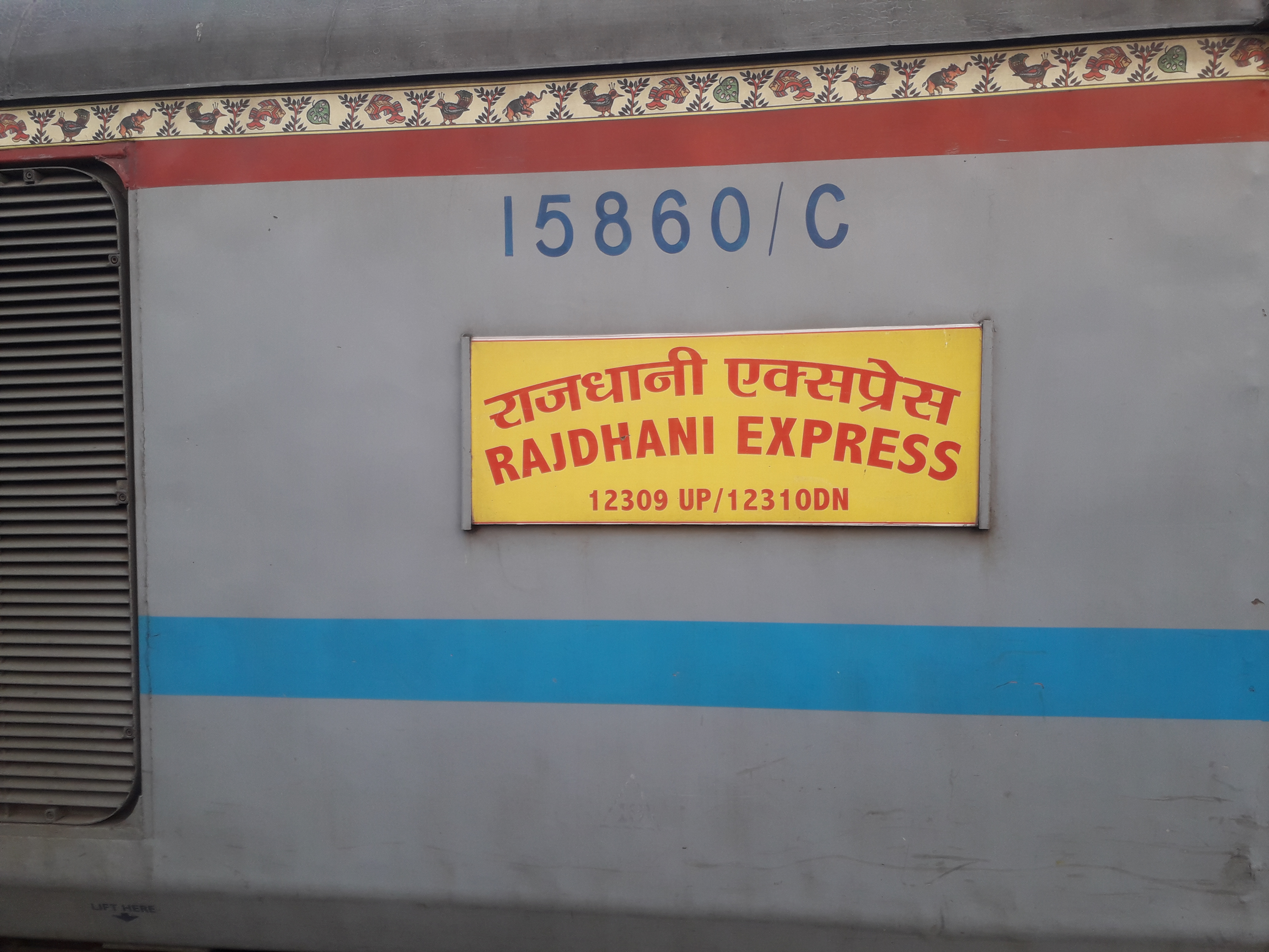 Indian Railways to restart passenger train operations from tomorrow