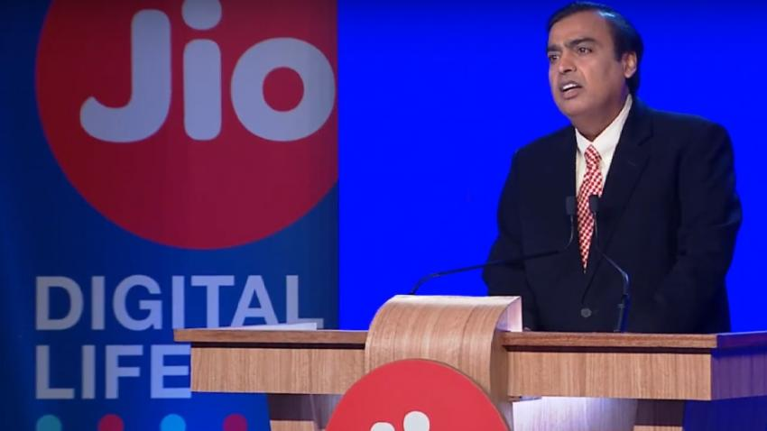 Saudi, US companies also eyeing stakes in Reliance's Jio Platforms