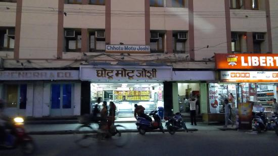 Restaurants, electronic, sweet shops to open in Rajasthan