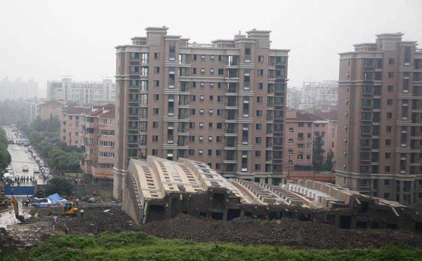 Expectation real estate sector would be having would be a relief from regulators as well as the banks