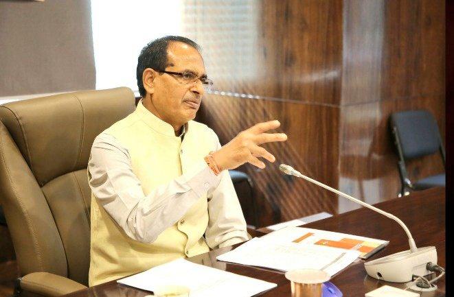 Amid lockdown, Madhya Pradesh government reshuffles 50 IAS officers