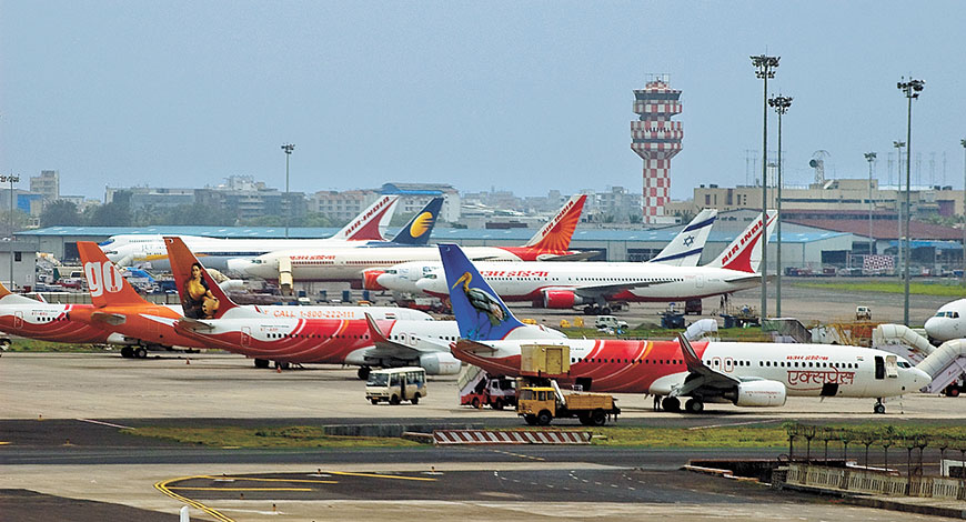 IndiGo, SpiceJet, other airlines resume online bookings for domestic flights for June