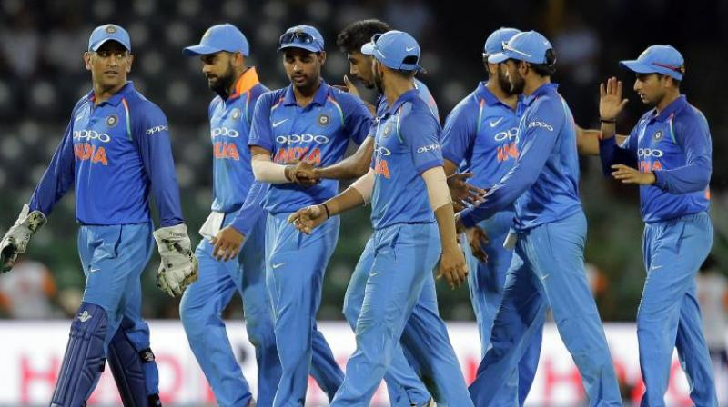 Cricket: India ready for quarantine in Australia to help tour proceed