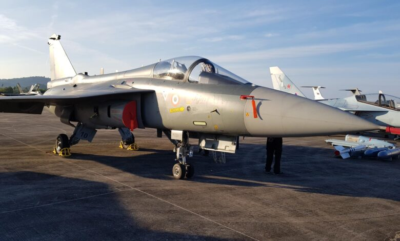 HAL awaiting approval for Mk-1A manufacture: CMD