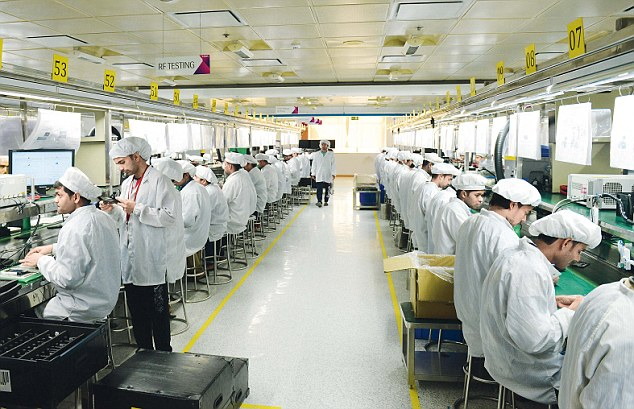 Why Noida-Greater Noida mobile manufacturing belt must open now