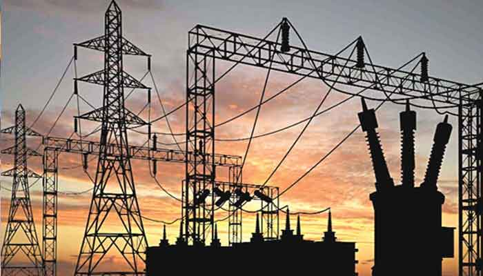 Narendra Modi holds a meeting to review Power Sector