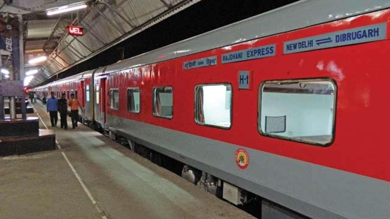 Rajya Sabha members advised to cancel unutilised train bookings