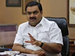 No better time to bet on India than now, says billionaire Gautam Adani