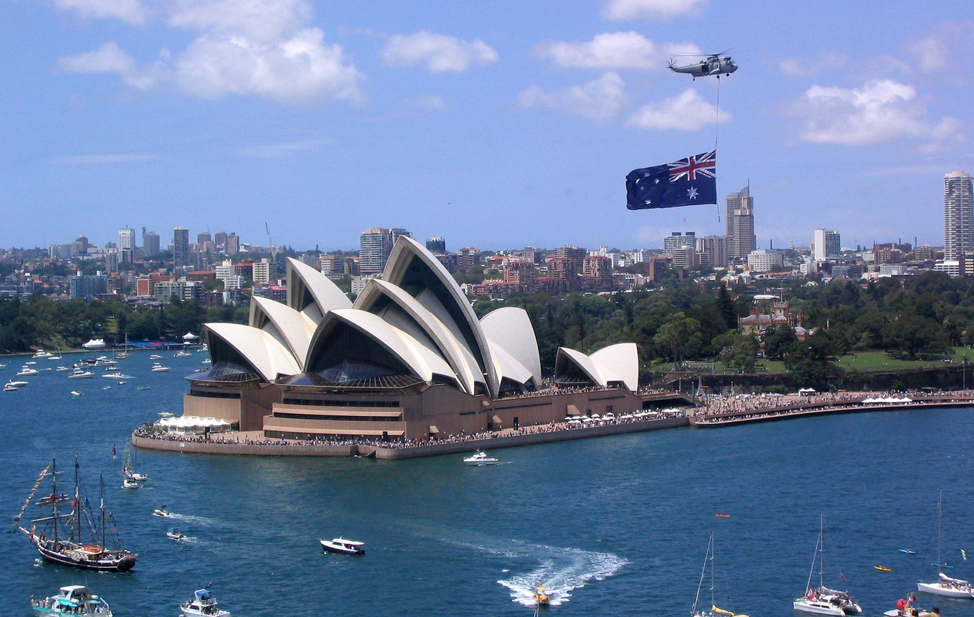 Australia won't be 'intimidated' by China economic threats