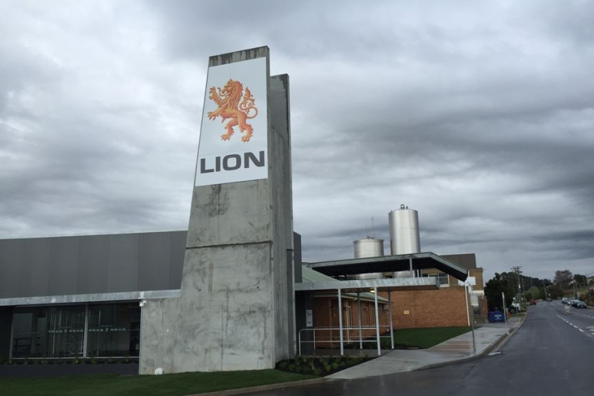 Cyber attack shuts Australia's biggest brewer just as pubs reopen