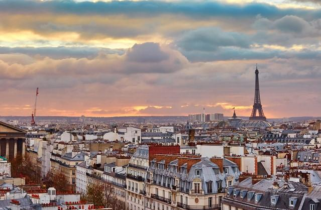 Increased Indian investments in France in 2019: Report