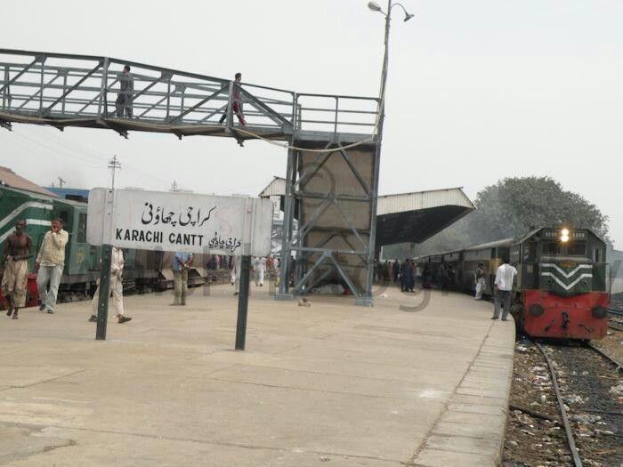 Pakistan approves USD 7.2 billion railway line upgradation project under CPEC