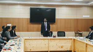 Narendra Modi's private secretary Rajeev Topno moves to World Bank