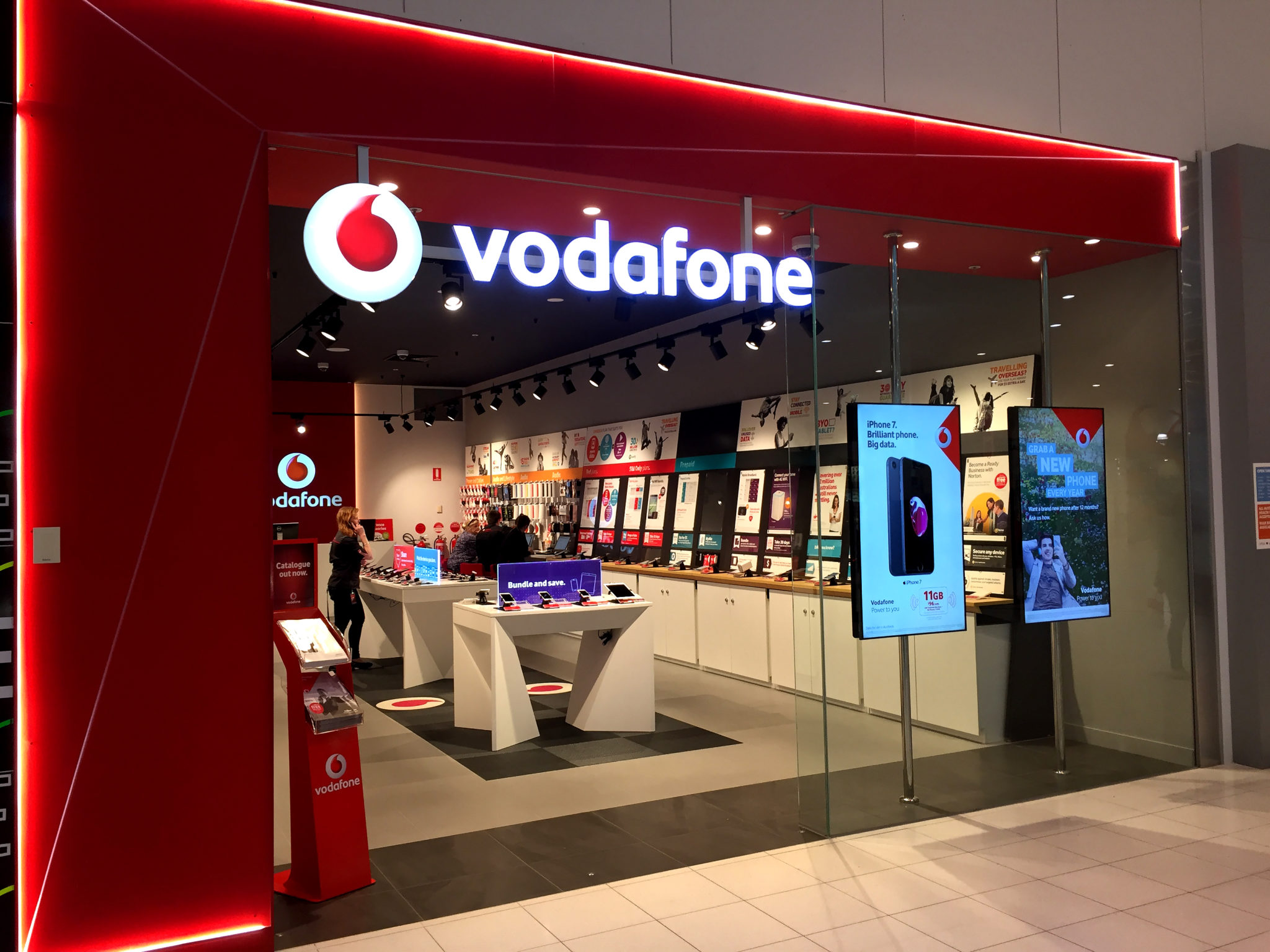 Nokia, Vodafone Idea complete 1st phase of DSR deployment in India