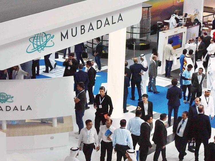 Abu Dhabi's Mubadala to invest Rs 9093.6 crore in Reliance Jio platforms