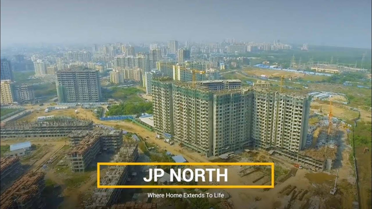 JP Infra introduces unique home-buying program amid Covid-19 crisis