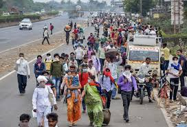 Lockdown left millions of migrants empty-handed; govt should give Rs 25,000 to each of them