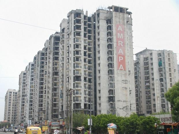 Release stalled loans to Amrapali Group homebuyers: Supreme Court tells banks