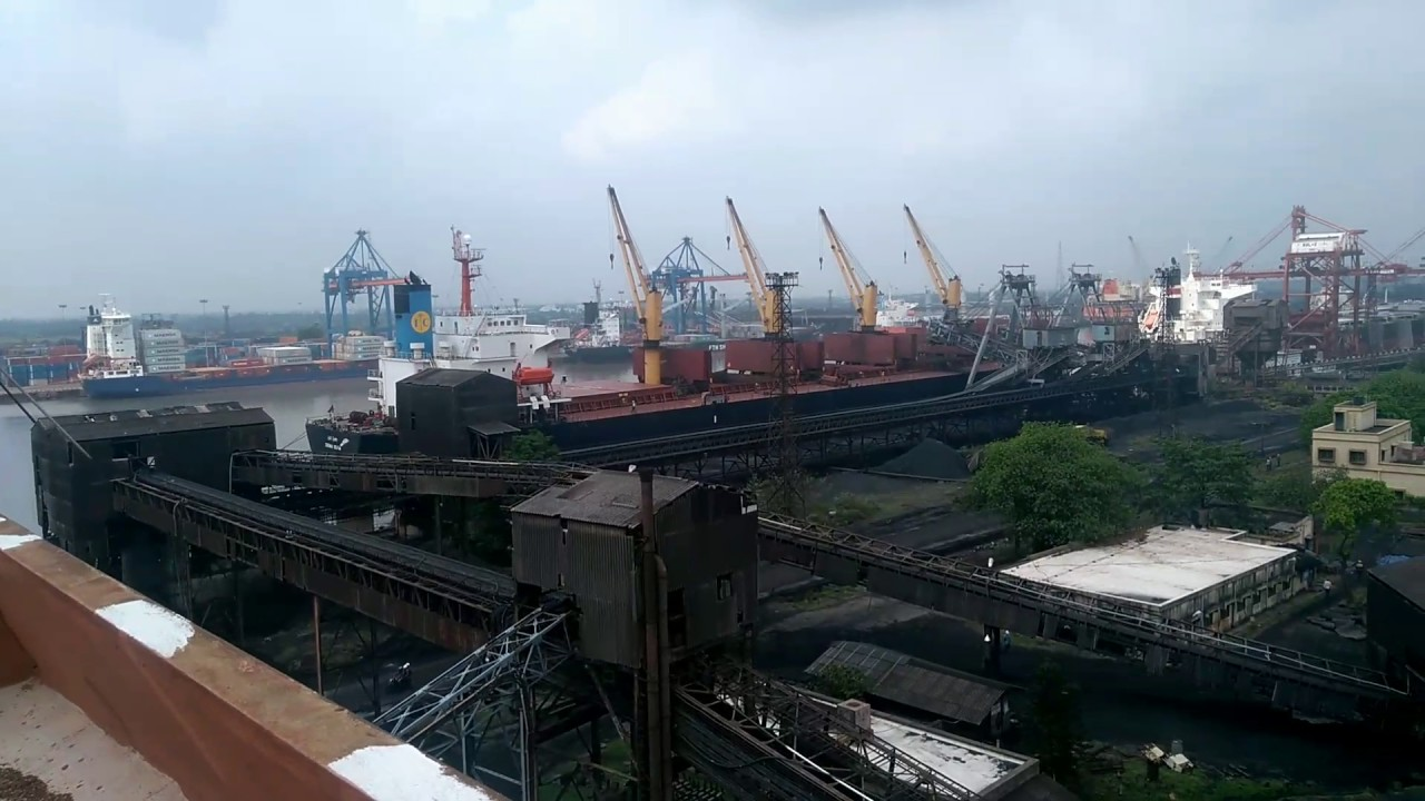 Government approves Rs 107 crore for fire-fighting facilities at Haldia Dock