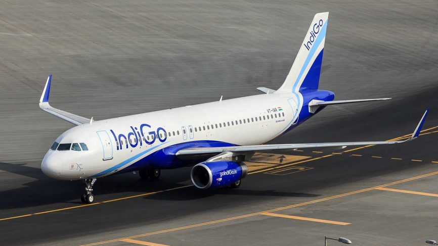 IndiGo to lay off 10% of its workforce