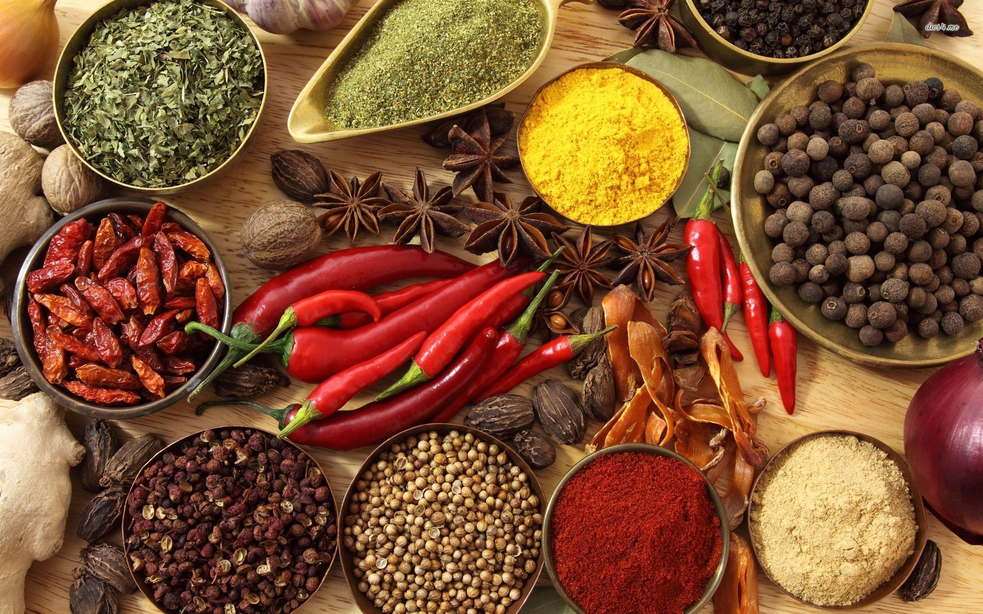 Spices exports jumps 23% to $359 million in June on rising demand: Assocham
