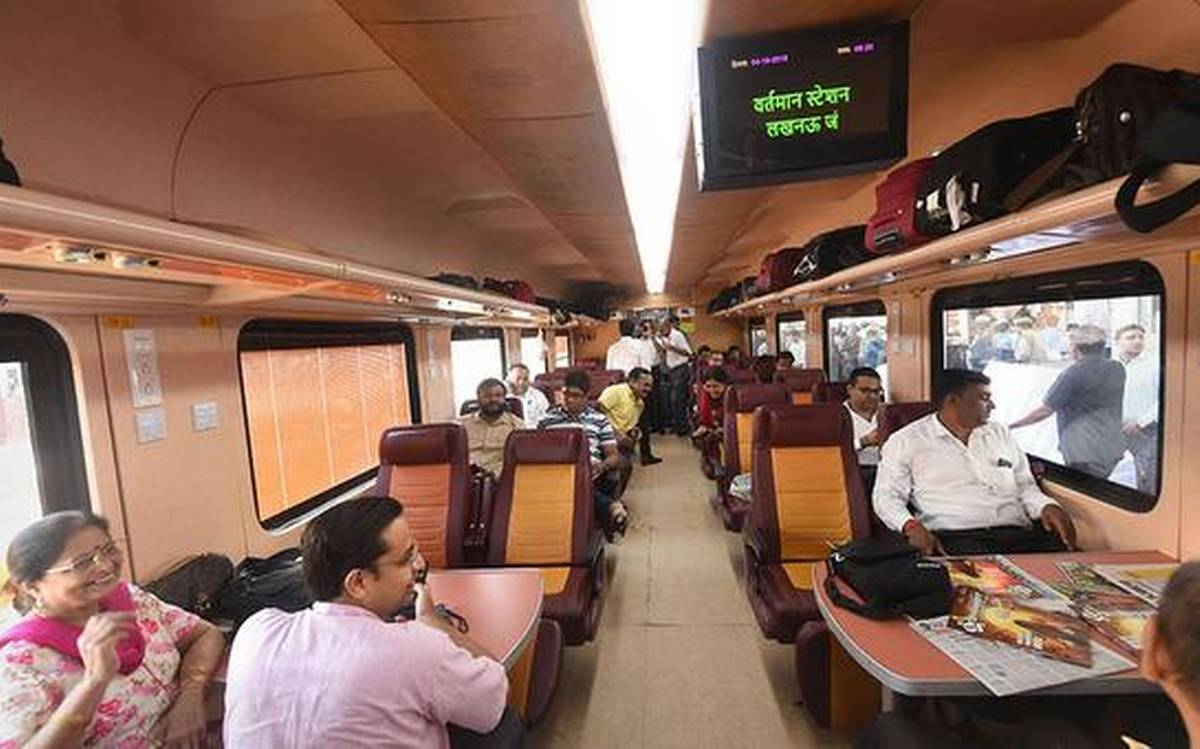 Indian Railways to start private train services by 2023, all 151 by 2027