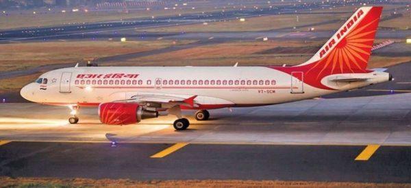 Air India begins direct London flights to Kochi