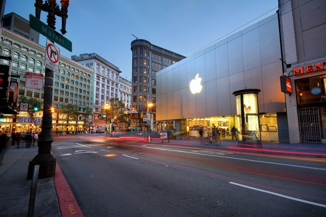 Apple to open India online store in September