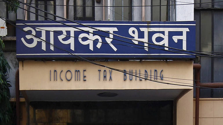 Income Tax refunds worth Rs 88,652 crore issued to 24.64 lakh taxpayers so far this fiscal