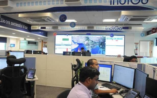 IndiGo to raise Rs 4000 crore via qualified institutions placement