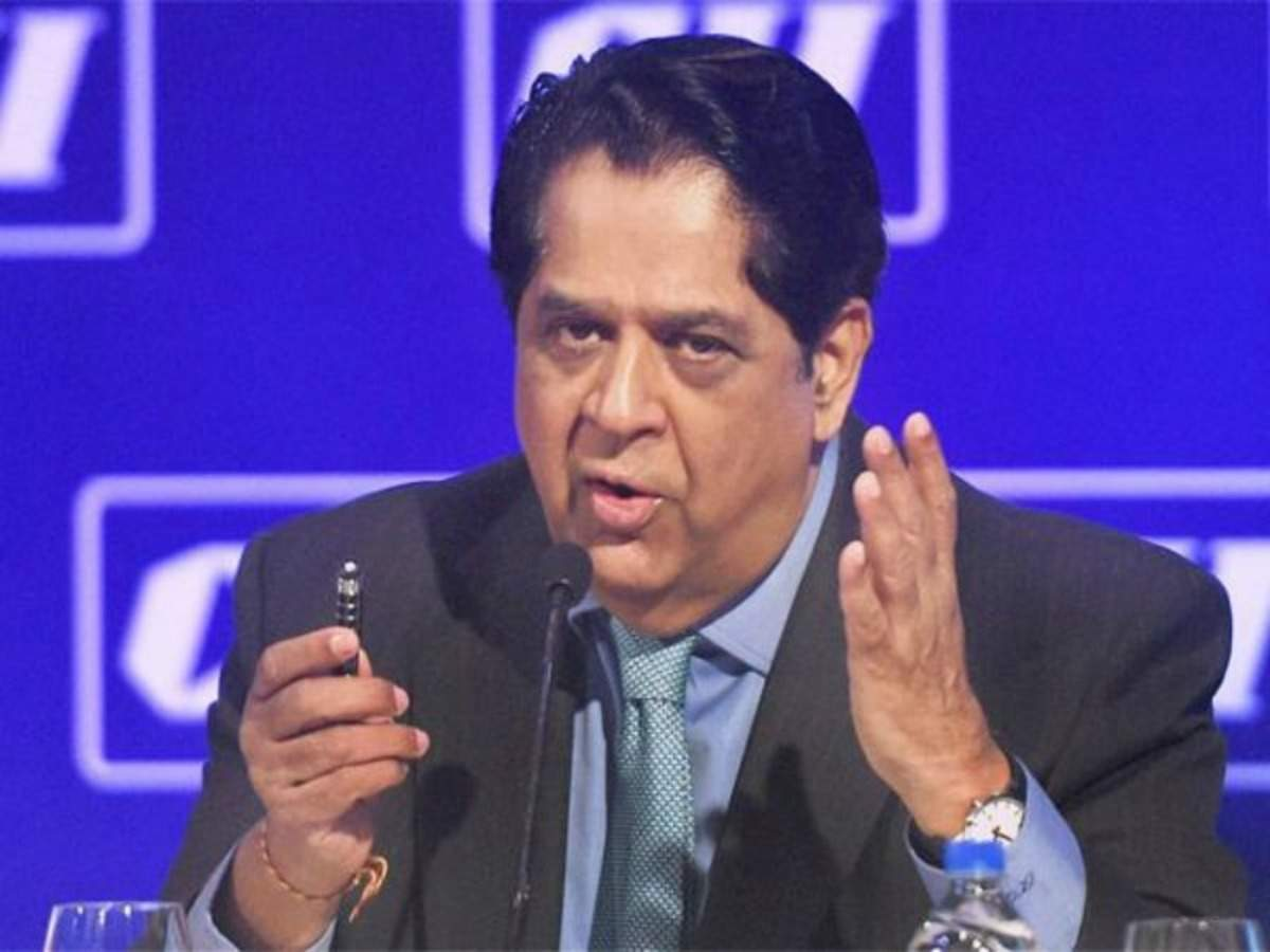 Review appointment of KV Kamath as head of loan rejig panel: AIBEA to RBI
